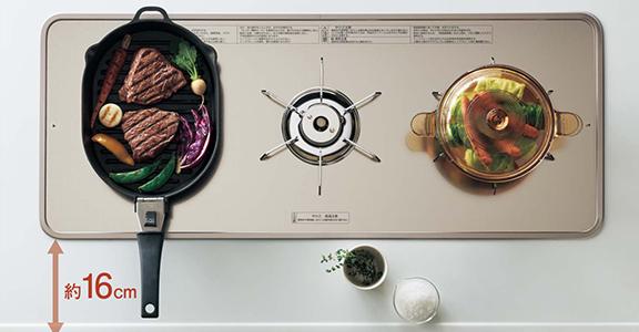 パナソニックのリビングステーションV-Style キッチンリフォーム