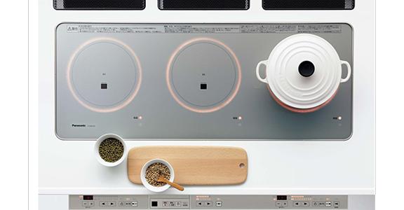 パナソニックのキッチン リビングステーションV-Style 水回り交換とリノベーション