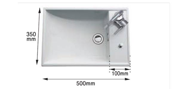 Panasonicの洗面化粧台交換、水回り交換 アクアフィニチャー