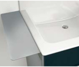 Panasonicの洗面台、ウツクシーズ水回り交換 水回り交換