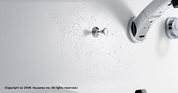 ハウステックの洗面化粧台交換、水回り交換 ラヴァーボプラス