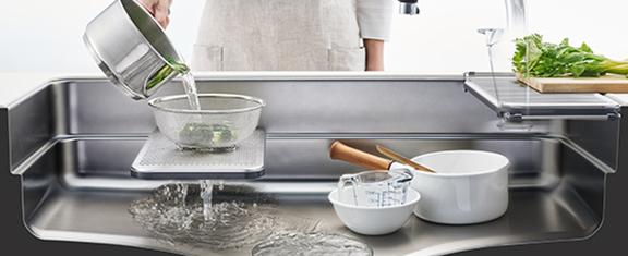 リクシル キッチン、アレスタ リノベーション、キッチンリフォーム