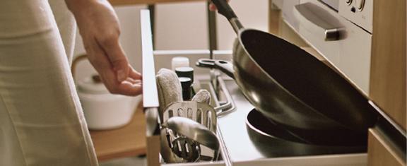 リクシルのキッチン アレスタのリフォーム 水回り交換