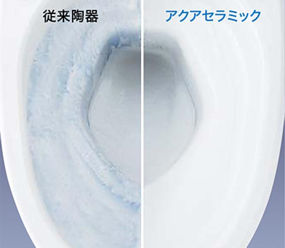 リクシルのトイレ、リフォレ トイレリフォーム、リノベーション