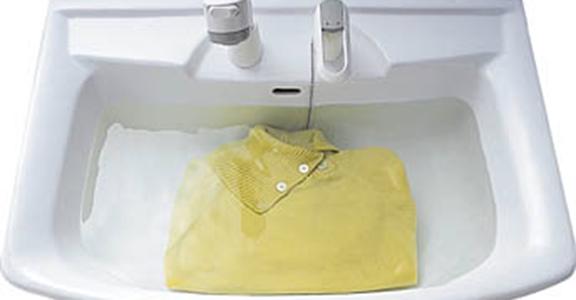 ノーリツの洗面化粧台交換、水回り交換 シャンピーヌ