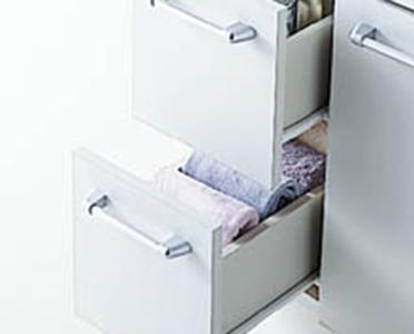 ノーリツの洗面化粧台交換、水回りリフォーム シャンピーヌ リノベーション