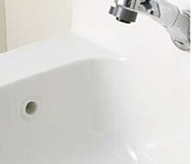 トクラスの洗面台、エポック水回り交換 水回り交換