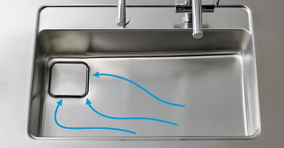 TOTOのキッチン ザ・クラッソ 水回り交換とリノベーション