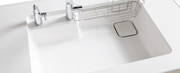 TOTOのキッチン ミッテ 水回り交換とリノベーション