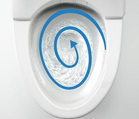 TOTOのトイレ交換、水回り交換 ネオレスト AH・RH・DH