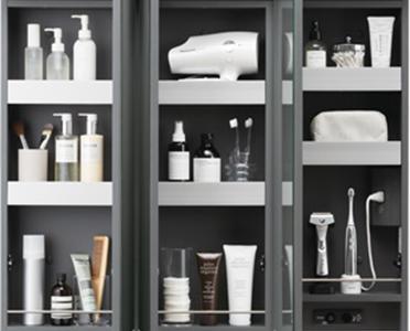 TOTOの洗面化粧台交換、水回りリフォーム エスクアLS リノベーション
