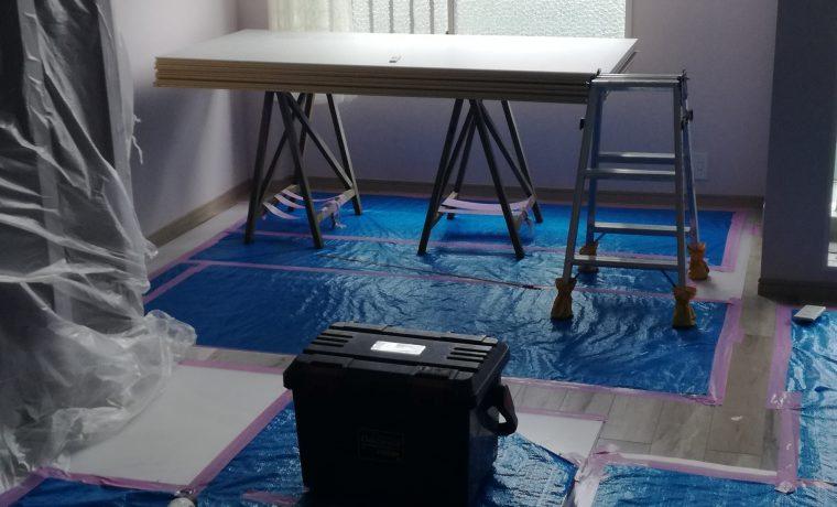 キッチンやユニットバスの水廻りリフォームにしても、フローリングやクロス等の内装リフォーム