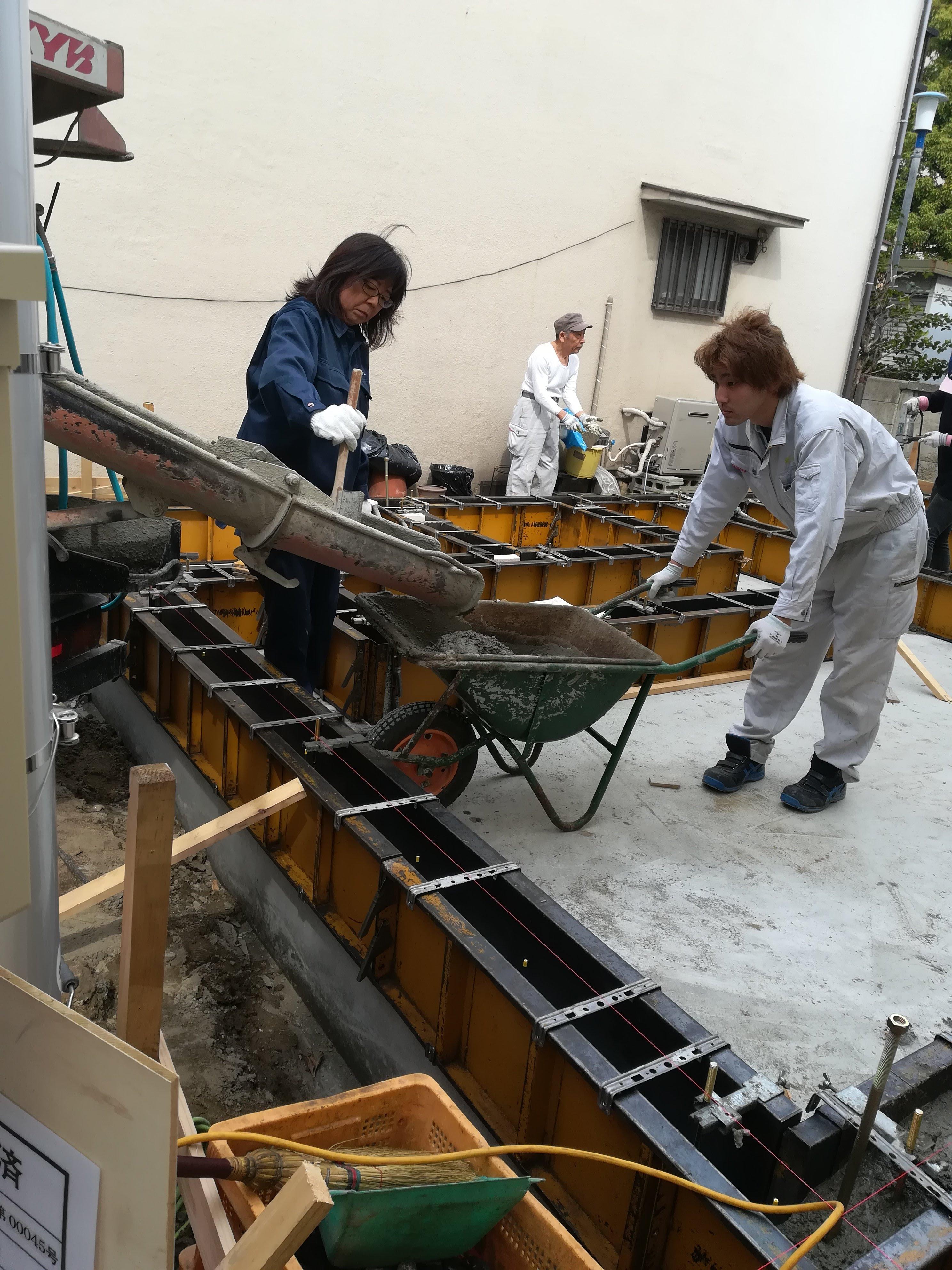 東京のいわゆる「下町」のひとつで工場や住宅地の広がる地域です。北千住駅近辺を中心として栄え、綾瀬・西新井・竹ノ塚あたりが住みやすい地元の優良工務店、建設会社SPプロテクションズ