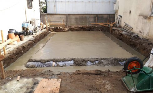 基礎工事は足立区の建設会社