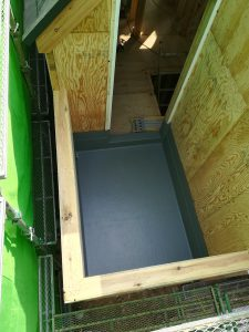 FRP防水 在来木造、2×4、鉄骨、RC造