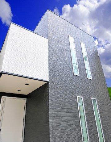 木造新築工事 ペットと暮らすために工夫を凝らした住宅
