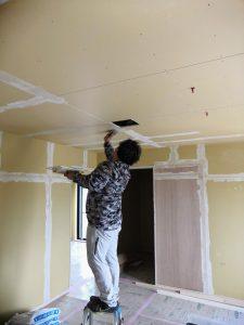 クロス張替 内装施工のプロたちによるデザイン・施工(工事)までの全てをサポート